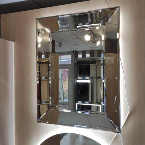 Зеркало с подсветкой салон (1)