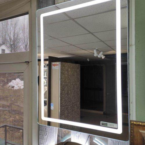 Зеркало с подсветкой салон (14)