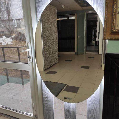 Зеркало с подсветкой салон (16)