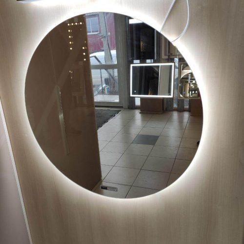 Зеркало с подсветкой салон (4)