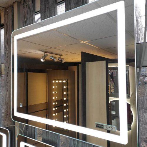 Зеркало с подсветкой салон (8)